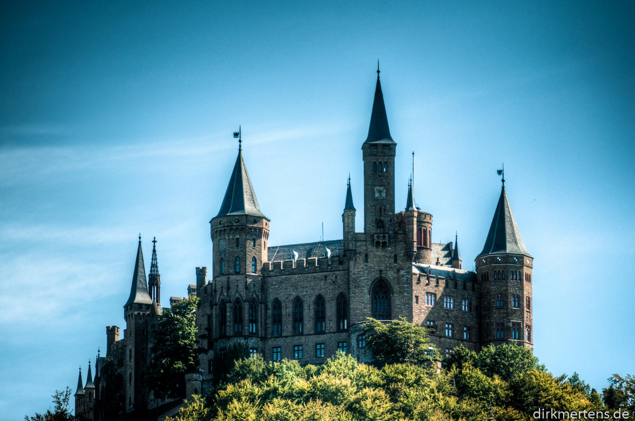 Burg Hogenzollern