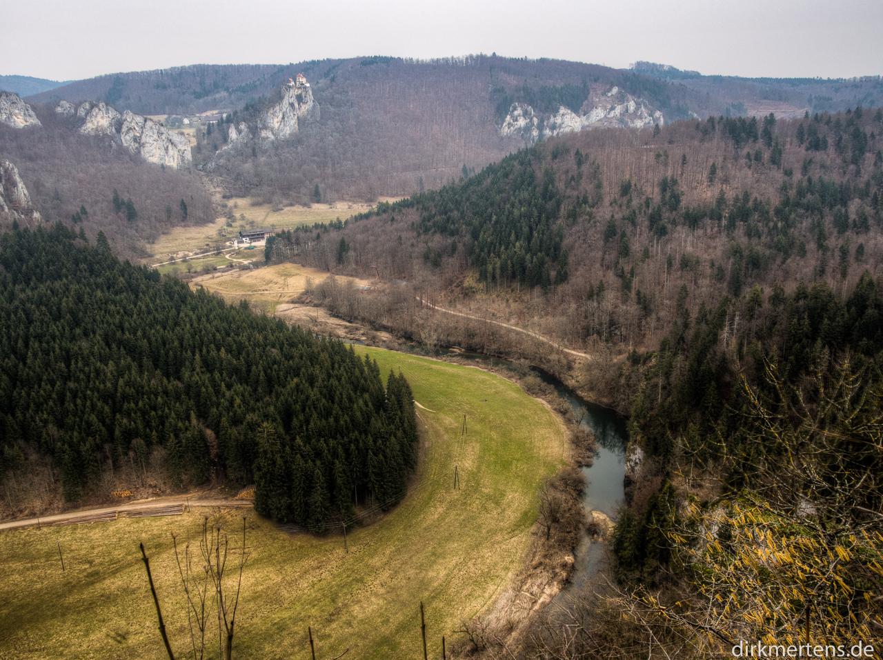 Donau Durchbruch