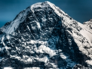 Die Eiger-Nordwand