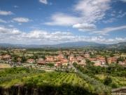 Arezzo Panorama