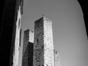 San Gimignano / Italien