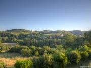 Toscany Landsape Dream