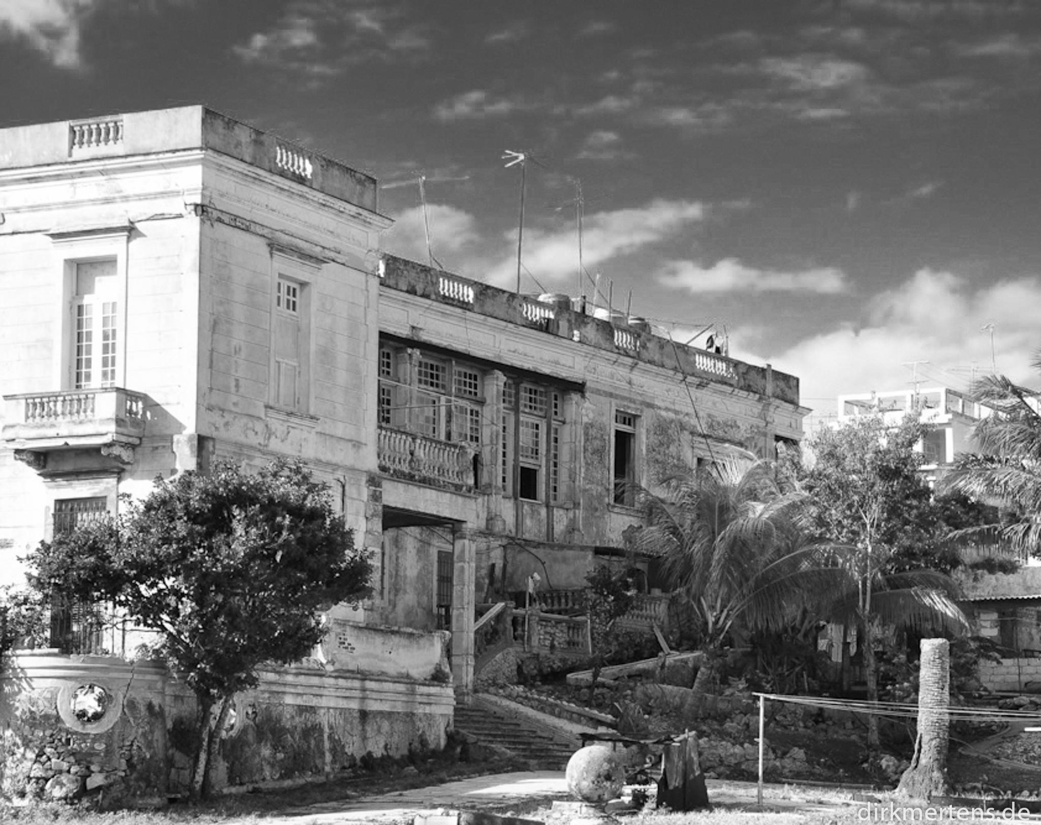 Cojímar / Kuba