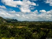 Das Viñales Tal auf Kuba