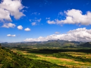 Das Sklaven-Tal auf Kuba