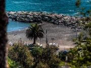 Strand von Cogoleto