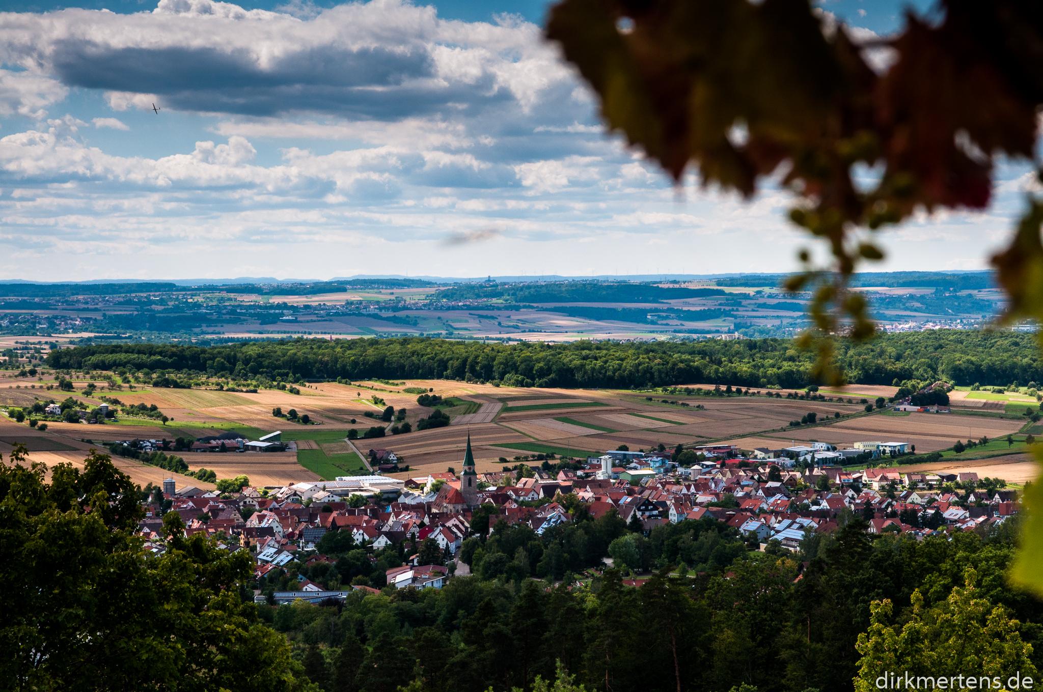 Schloss Hohenentringen