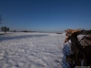 Schneereste