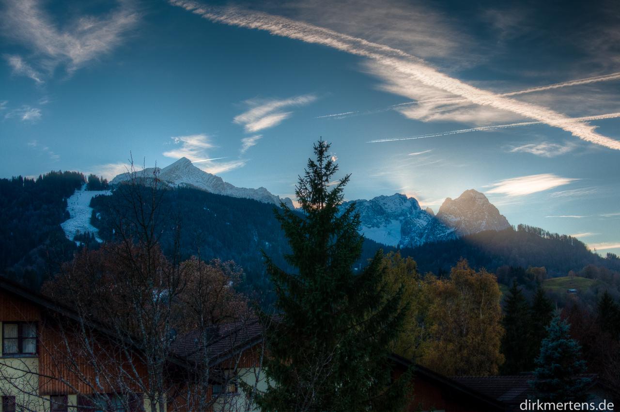 Garmisch / Deutschland