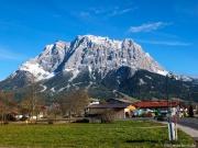 Zugspitze / Deutschland
