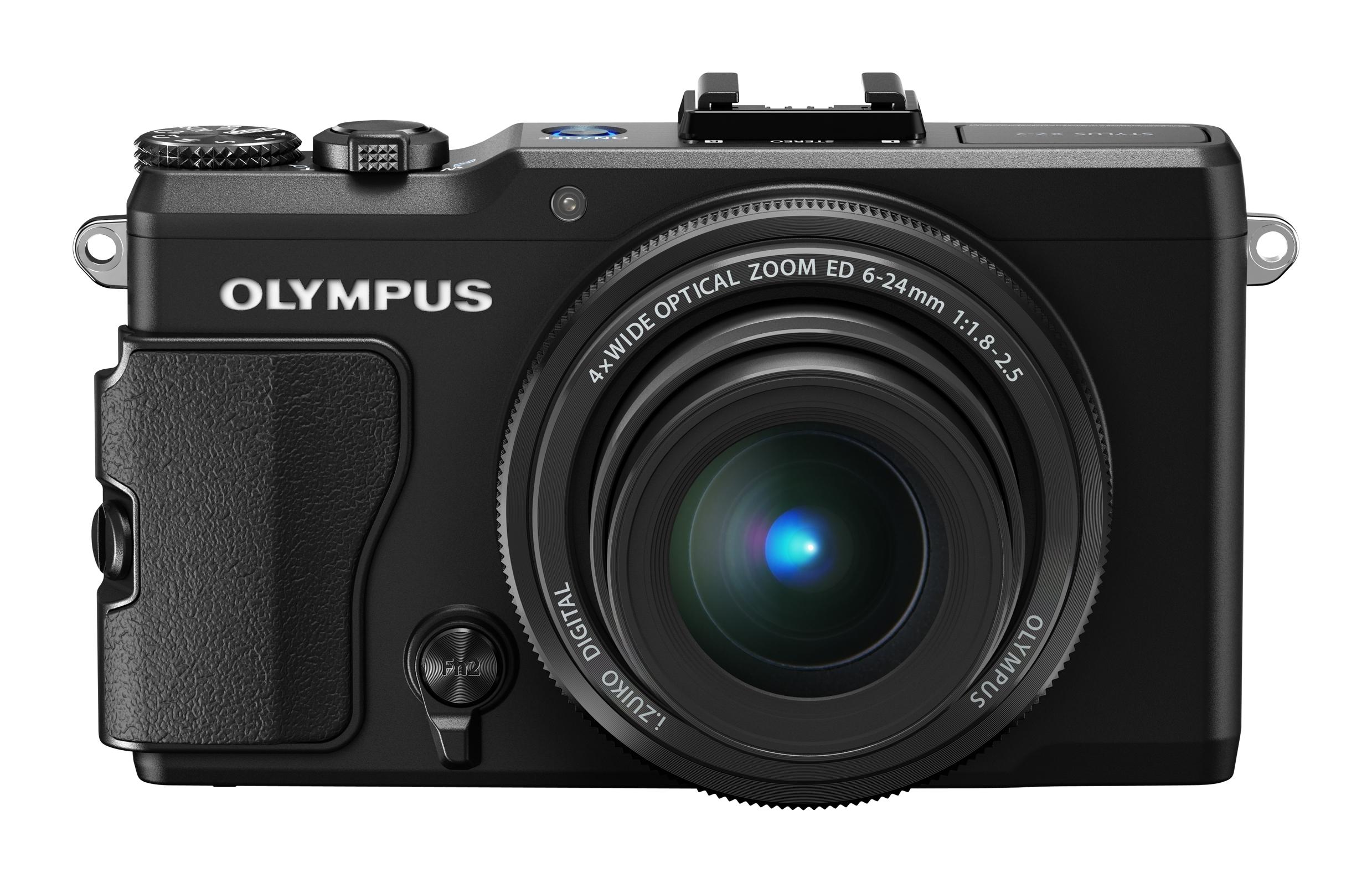 olympus stylus xz 2 firmware update