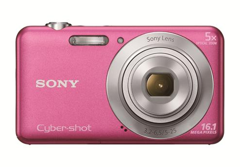 DSC-W710 von Sony_Pink_01