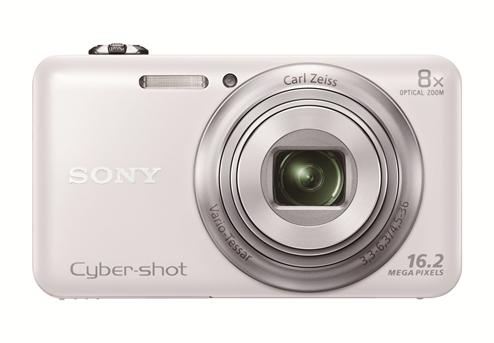 DSC-WX80 von Sony_Weiss_01
