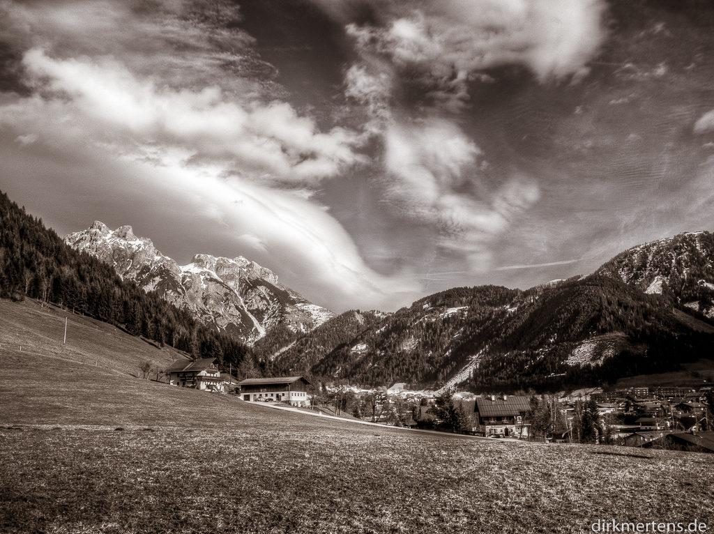 Tauernkogel 2247 m