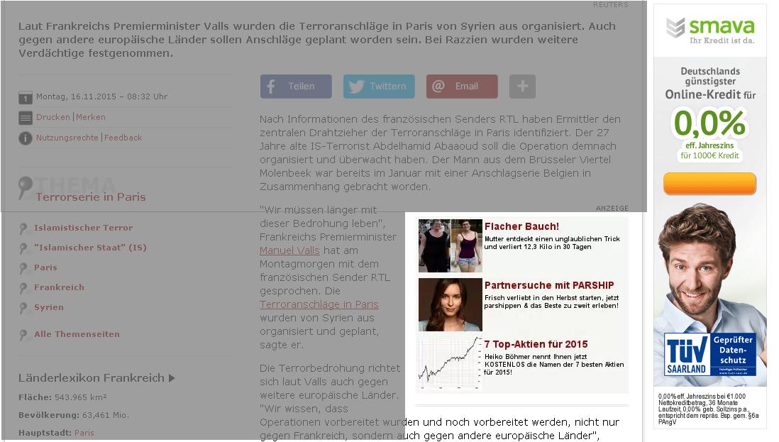 Spiegel partnervermittlung